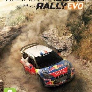 Sébastien Loeb - Rally EVO