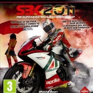 SBK X2 Superbike World Championship