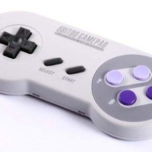 SNES30 Bluetooth Gamepad 8bitdo