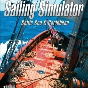 Sailing Simulator - Baltic Sea & Caribbean