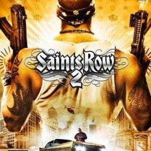 Saint's Row 2 Classics