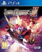 Samurai Warriors 4 - II
