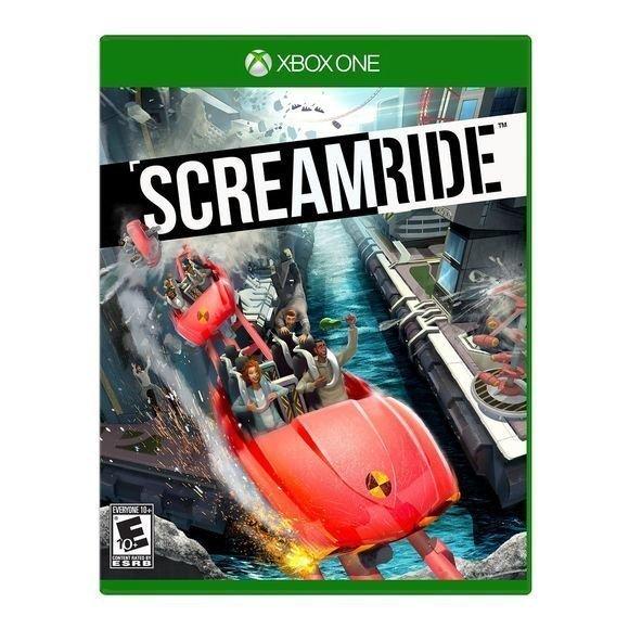 ScreamRide (Nordic)