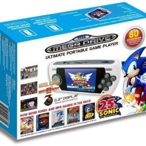 Sega Ultimate Portable Game Console