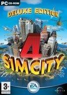 Sim City 4 Delux