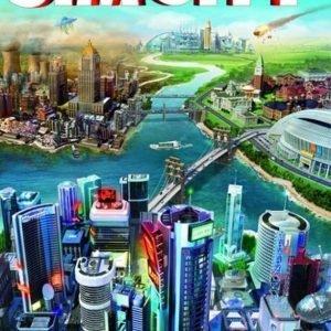 SimCity (2013) (FI)