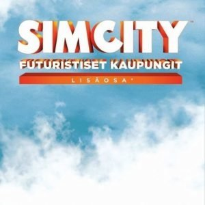 SimCity (2013): Futuristiset Kaupungit (Cities of Tomorrow) - Limited Edition (PC/MAC)
