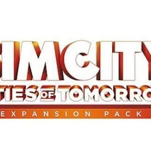 SimCity (2013): Morgendagens Byer (Cities of Tomorrow) (PC/MAC)