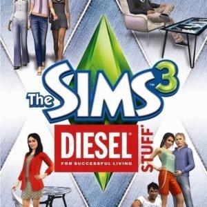 Sims 3: Diesel Stuff Pack (FI)