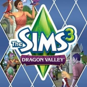 Sims 3 Dragon Valley (FI)