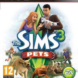 Sims 3: Pets