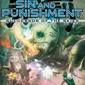 Sin & Punishment 2: Successor of the Skies