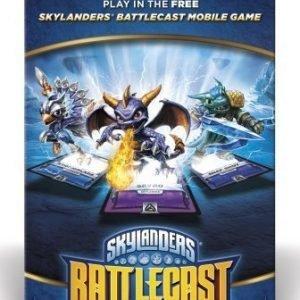 Skylanders Battlecast Battle Pack