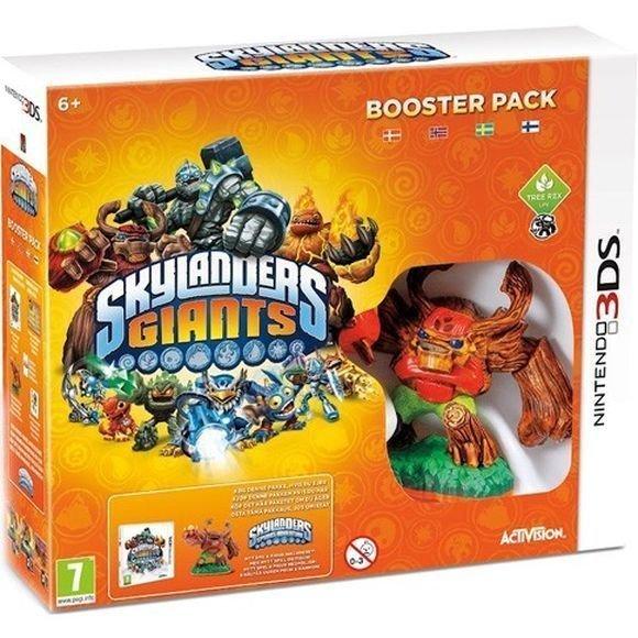 Skylanders Giants Booster Pack (Nordic)