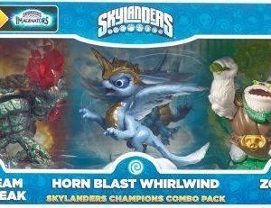 Skylanders Imaginators Classic - Tripple Pack Prismbreak/Whirlwi