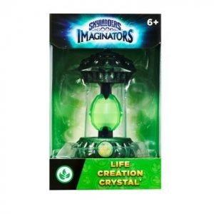 Skylanders Imaginators Crystals - Life