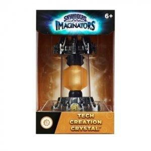 Skylanders Imaginators Crystals - Tech