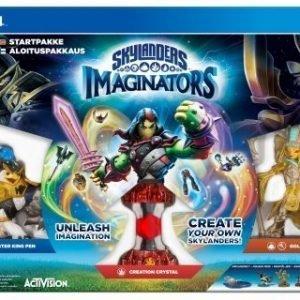 Skylanders Imaginators Starter Pack