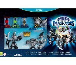 Skylanders Imaginators Starter Pack Dark Edition