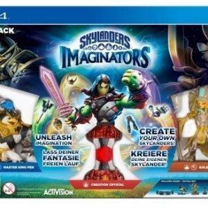 Skylanders Imaginators Starter Pack (EU)