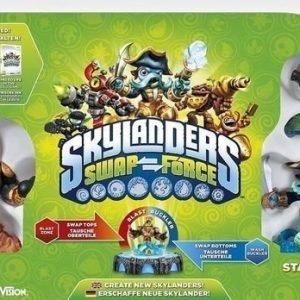 Skylanders: Swap Force Starter Pack
