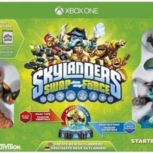 Skylanders: Swap Force Starter Pack /Xbox One