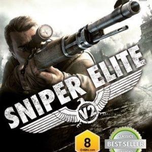 Sniper Elite V2 Classic Hits