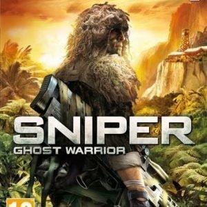 Sniper: Ghost Warrior CLASSICS