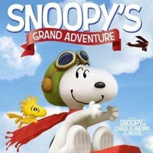 Snoopys Grand Adventure