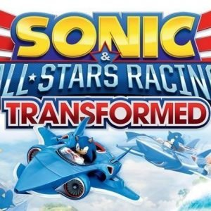 Sonic All-Star Ajo: Transformed