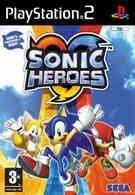 Sonic Heroes Platinum