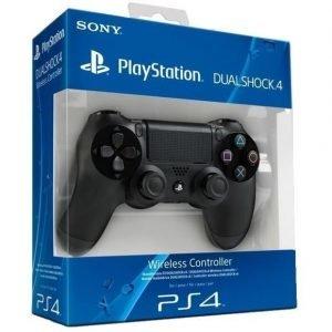 Sony Dualshock 4 Controller - Black