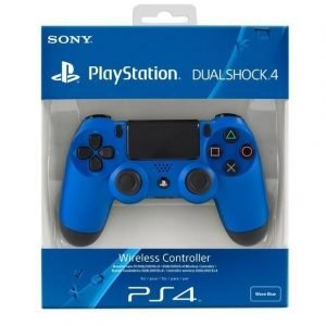 Sony Dualshock 4 Controller - Blue