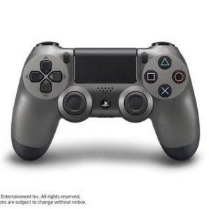 Sony Dualshock 4 Controller - Steel Black