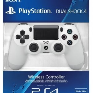 Sony Dualshock 4 Controller - White