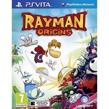 Sony PS Vita Rayman Origins