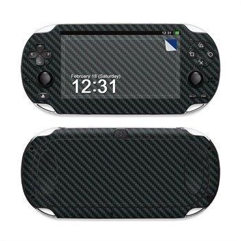 Sony PS Vita Skin Carbon