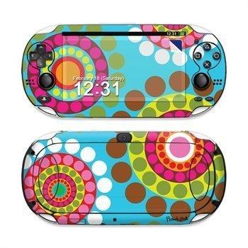 Sony PS Vita Skin Dial