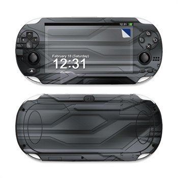 Sony PS Vita Skin Plated