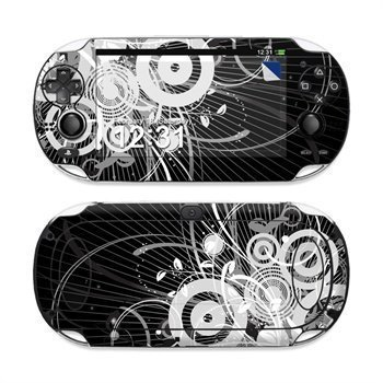 Sony PS Vita Skin Radiosity