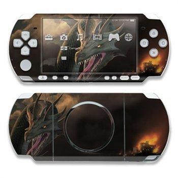 Sony PSP 3000 Skin Annihilator