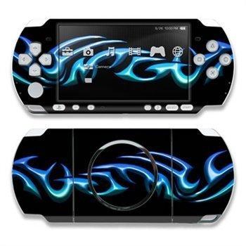 Sony PSP 3000 Skin Cool Tribal