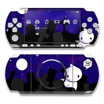 Sony PSP 3000 Skin Spectre