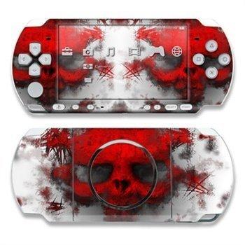Sony PSP 3000 Skin War Light