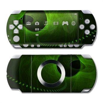 Sony PSP Slim & Lite Skin Portal Theta