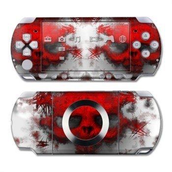 Sony PSP Slim & Lite Skin War Light