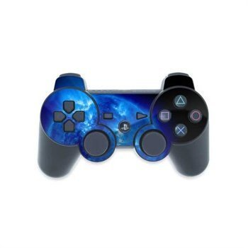 Sony PlayStation 3 Controller Skin Blue Giant