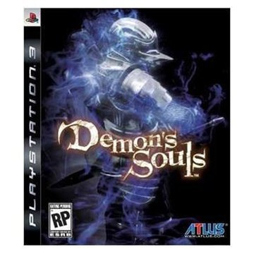 Sony PlayStation 3 Demon's Souls