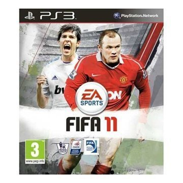 Sony PlayStation 3 FIFA 11