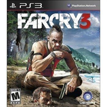 Sony PlayStation 3 Far Cry 3